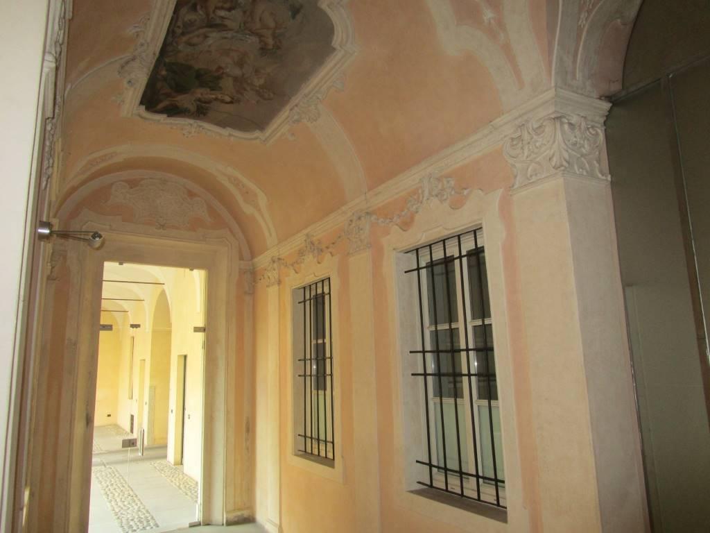 Affitto ufficio piacenza zona centro storico servizi 1 - Immobile classe g ...