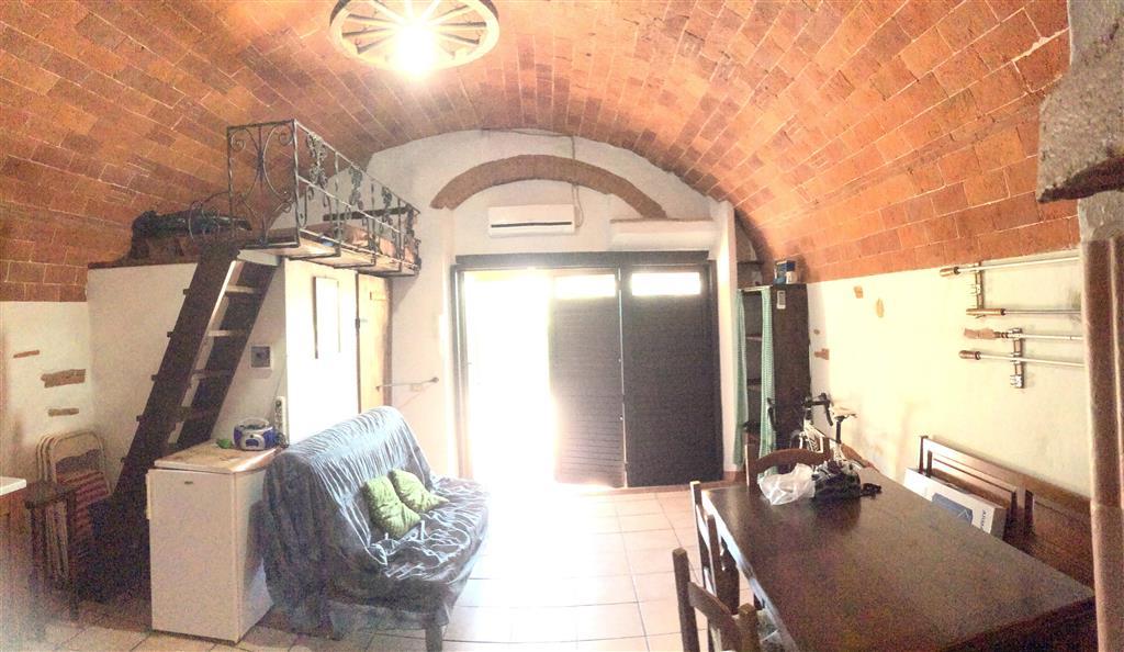 Vendita appartamento piombino zona riotorto bilocale - Classe immobile ...