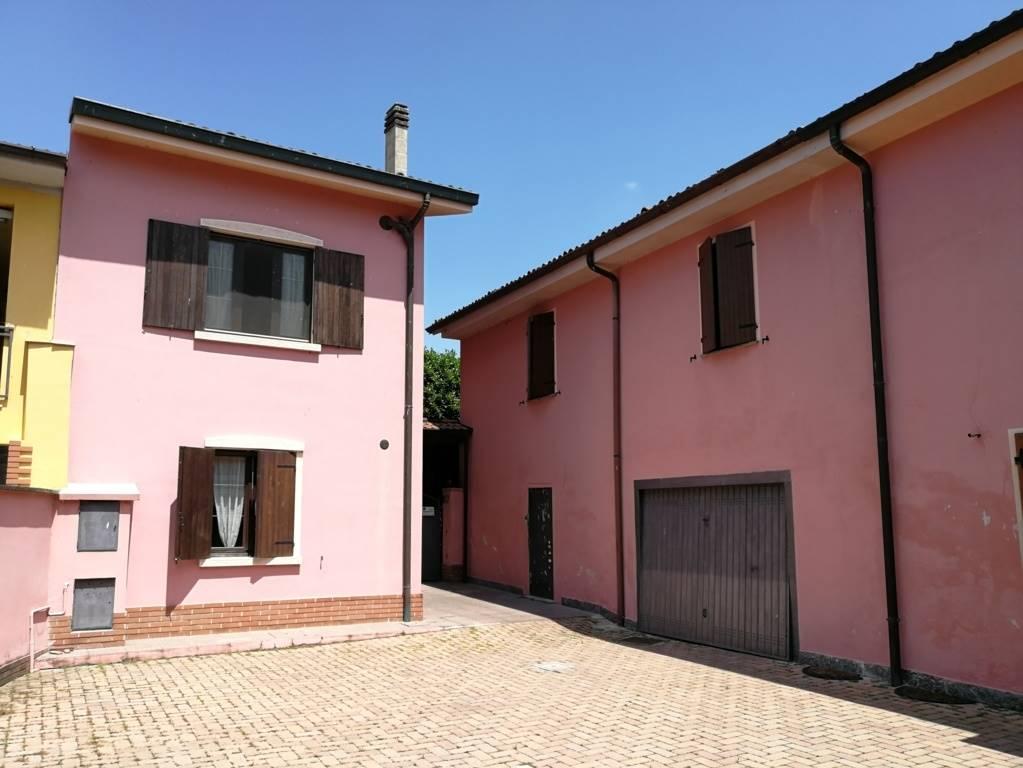 Vendita Casa Singola Codogno via Pozzolo zona MAIOCCA - Foto 0