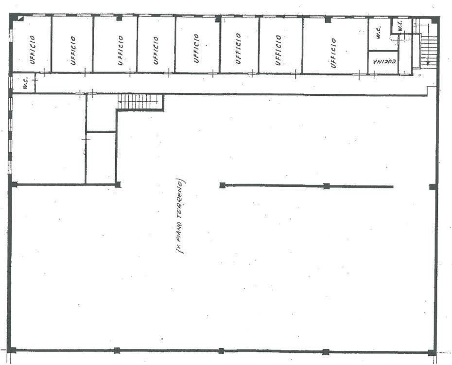 Vendita capannone reggio nell 39 emilia bilocale classe - Immobile classe g ...