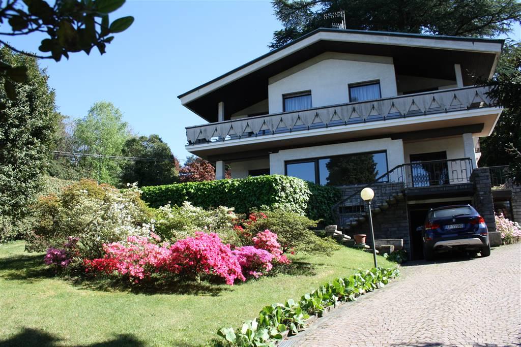 Vendita Villa Stresa Via Per Binda  - Foto 0
